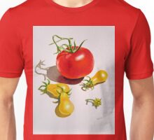 Tomatoes Dance Unisex T-Shirt