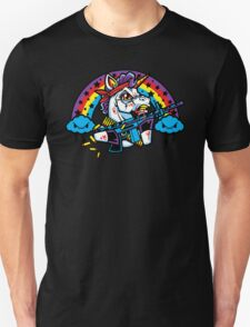 Rainbo: First Blood Unisex T-Shirt