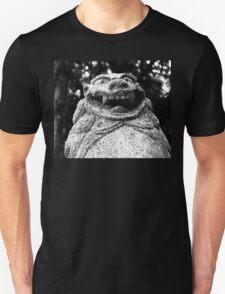 Happy Monster Unisex T-Shirt