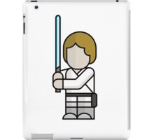 Luke Skywalker – Episode IV – Half Pint iPad Case/Skin