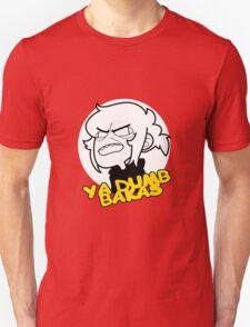 Big Baka Sellout T-Shirt