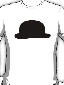Bowler Hat T-Shirt