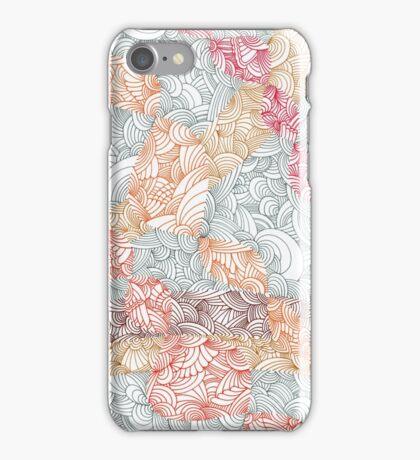 Rêverie iPhone Case/Skin