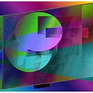 Shapes 34567 by IrisGelbart