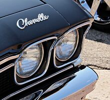 Chevelle Part 2 by Chuck Zacharias