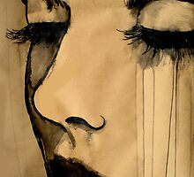 a question of 'self' by Loui  Jover