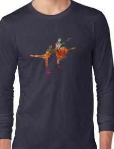 dancing queen Long Sleeve T-Shirt