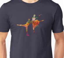 dancing queen Unisex T-Shirt