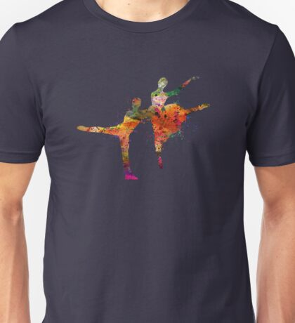 dancing queen Unisex T-Shirt