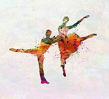 dancing queen by motiashkar
