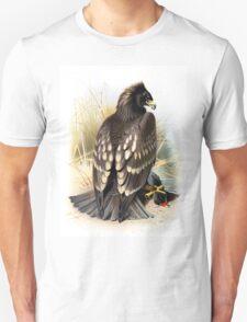 Spotted Eagle illustration T-Shirt