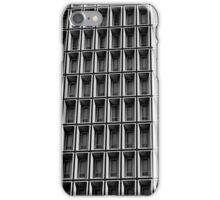 Tessellate  iPhone Case/Skin