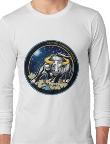 NROL 25 Program Crest Long Sleeve T-Shirt