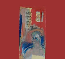 Romeleus - Billy Bagilhole painting by billybagilhole