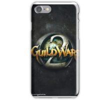 Guild Wars 2 Case iPhone Case/Skin