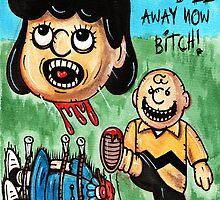 Revenge Is Sweet by Dr-Twistid