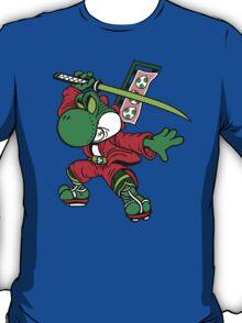 YOSHI-MITSU! T-Shirt