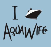 I Ship AquaWife! by zatanna103