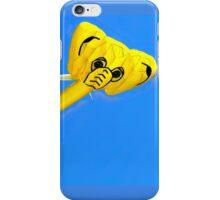 Flying Elephants ??? iPhone Case/Skin