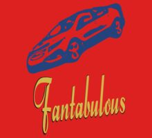 ۞»♥Fantabulous Vintage Sport Car Clothing & Stickers♥«۞ by Fantabulous
