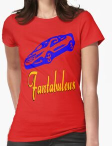 ۞»♥Fantabulous Vintage Sport Car Clothing & Stickers♥«۞ T-Shirt
