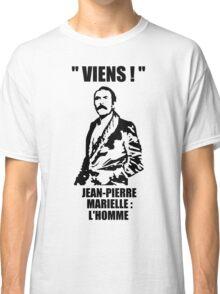 Viens ! - Jean-Pierre Marielle Classic T-Shirt