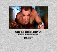 Die Hard - Bruce Willis Unisex T-Shirt