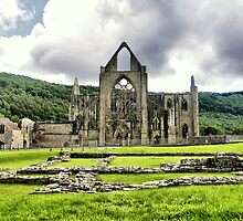 Tintern Abbey by Karen Martin IPA