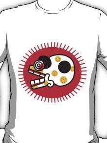 Aztec Skull 1 T-Shirt