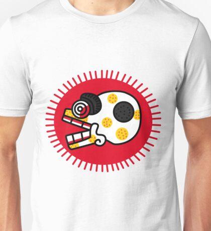 Aztec Skull 1 Unisex T-Shirt