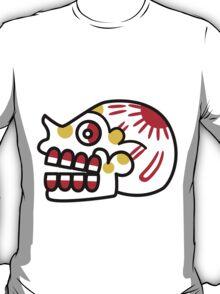 Aztec Skull 2 T-Shirt