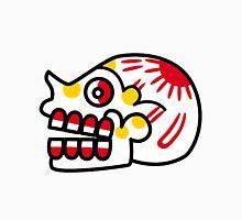 Aztec Skull 2 Unisex T-Shirt