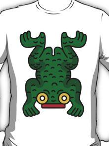 Aztec Frog T-Shirt