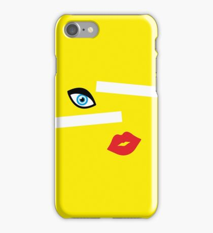 Vivid Beauty iPhone Case/Skin