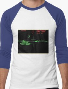 Battlezone 1981 Men's Baseball ¾ T-Shirt