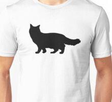 Rag Doll Cat Unisex T-Shirt