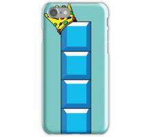 Tetris King iPhone Case/Skin