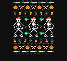 Trick or Christmas Unisex T-Shirt