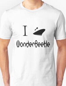 I Ship WonderBeetle! Unisex T-Shirt