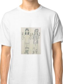 Wayne's World Classic T-Shirt