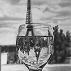 Réflexions Françaises by Mike O'Connell
