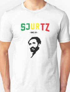 King Selassie T-Shirt