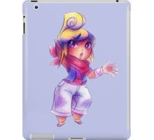 Tetra - Colored Pencil iPad Case/Skin
