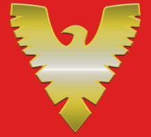 Phoenix by kerchow