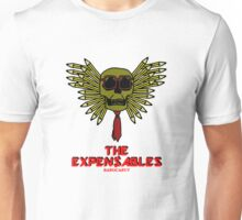 The Expensables Unisex T-Shirt