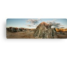 Rock Kingdom Canvas Print