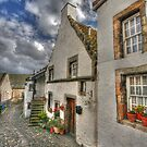 CULROSS AND COBBLES by FLYINGSCOTSMAN