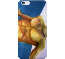 Mouldy Body iPhone Case/Skin