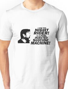 Max Mad - Suicide Machine T-Shirt