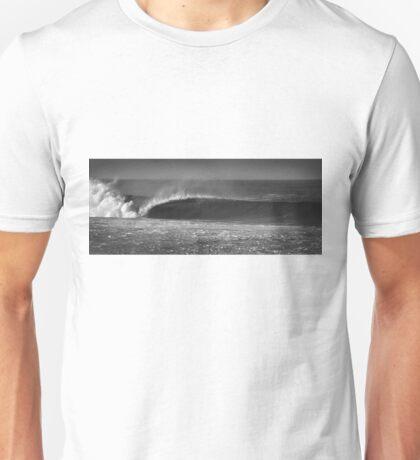 The Perfect Left Wave Unisex T-Shirt